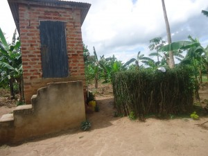 The Water Project : uganda6055-03-improved-teachers-sanitation