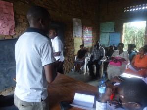 The Water Project : uganda6055-12-hygiene-sensitization
