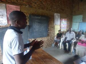 The Water Project : uganda6055-13-hygiene-sensitization