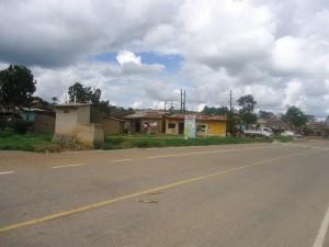 The Water Project : uganda6055-15-nyakasharara-trading-centre