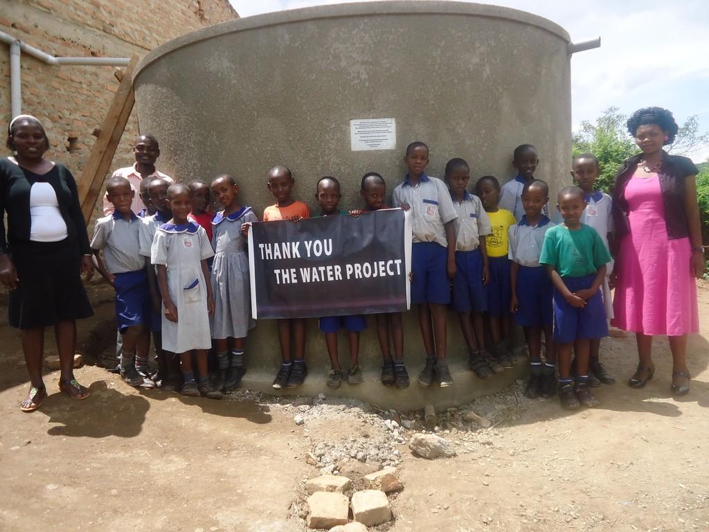 Photo of Coleb Primary School