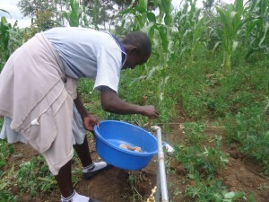 The Water Project : uganda6055-36-using-water