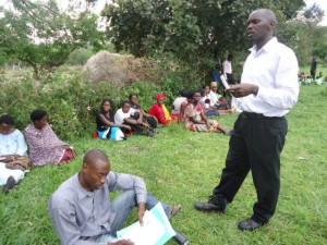 The Water Project : uganda6056-26-hp-baseline-feedback-meeting