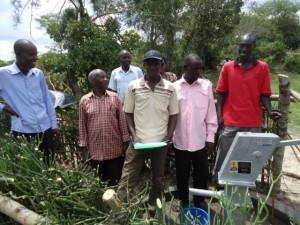 The Water Project : uganda6056-39-wuc-members