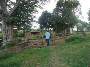 The Water Project : uganda6057-10-rwozi-community