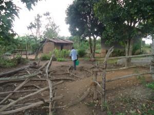 The Water Project : uganda6057-12-rwozi-community