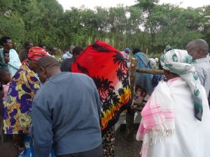 The Water Project : uganda6057-21-community-mobilization-meeting