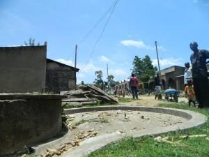 The Water Project : kenya4264-07-lutaso-market-well-pad-area