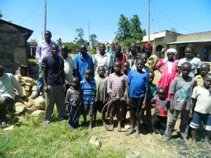 The Water Project : kenya4264-15-lutaso-market-members
