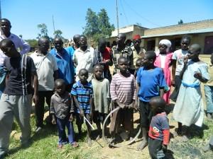 The Water Project : kenya4264-16-lutaso-market-members