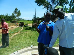 The Water Project : kenya4264-37-rods-installation