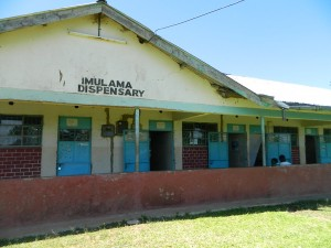 The Water Project : kenya4281-04-imulama-dispensary