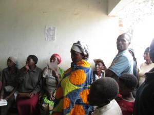 The Water Project : rwanda3083-04-hygiene-and-sanitation-training