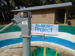 The Water Project : sierraleone5055-04-plaque-on-pump