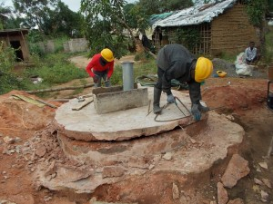 The Water Project : sierraleone5056-02-work-in-progress