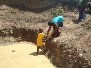 The Water Project : uganda6058-07-previous-water-source