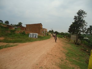 The Water Project : uganda6058-11-trading-centre