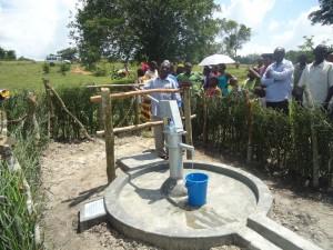 The Water Project : uganda6058-40-wuc-members