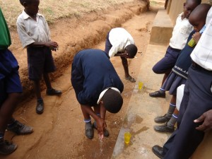 The Water Project : uganda6060-07-hygiene-demo