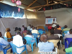 The Water Project : uganda6060-11-orality-training