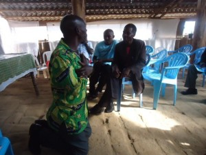 The Water Project : uganda6060-12-orality-training