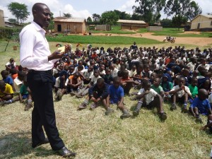 The Water Project : uganda6060-15-school-assembly