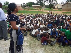 The Water Project : uganda6060-16-wuc-school-sensitization