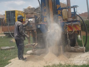 The Water Project : uganda6060-25-molly-intergrated-drilling