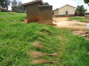 The Water Project : uganda6060-27-new-bathroom