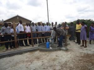 The Water Project : uganda6060-35