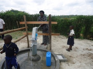 The Water Project : uganda6060-37-interviewed-person