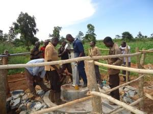 The Water Project : uganda671-16