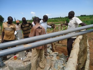 The Water Project : uganda671-17
