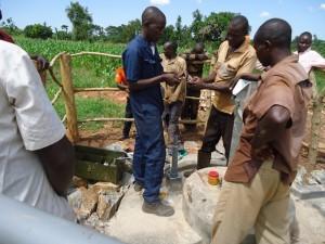 The Water Project : uganda671-19