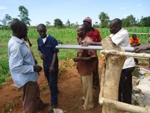 The Water Project : uganda671-22