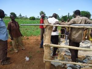 The Water Project : uganda671-23