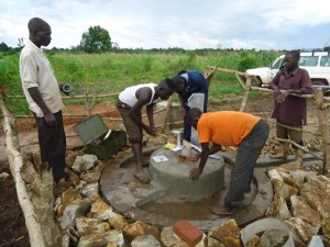 The Water Project : uganda672-16