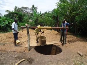 The Water Project : uganda673-03