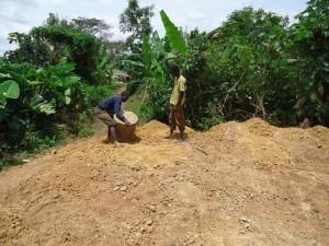 The Water Project : uganda673-11