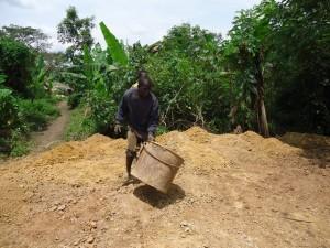 The Water Project : uganda673-12