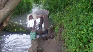 The Water Project : uganda676-01