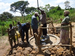 The Water Project : uganda676-21