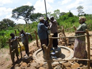 The Water Project : uganda676-22