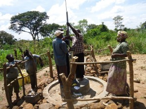 The Water Project : uganda676-23