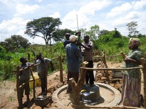 The Water Project : uganda676-24