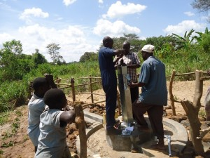 The Water Project : uganda676-25