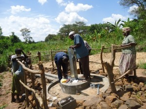 The Water Project : uganda676-30