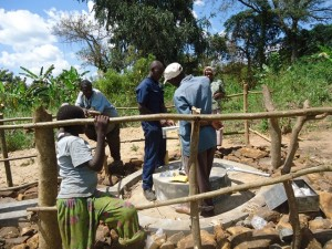 The Water Project : uganda676-37