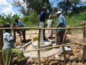 The Water Project : uganda676-40