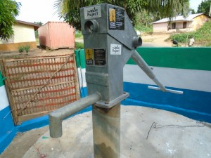 The Water Project : sierraleone5058-03-plaque-on-pump